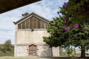 ponte a rigo - chiesa di sant'elisabetta